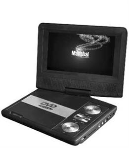 Marshal ME-5041 DVD Player